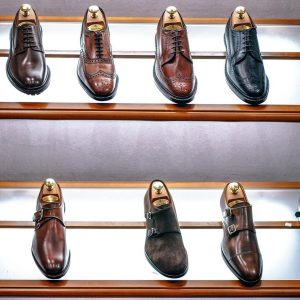 RTW, MTO and MTM men's shoes