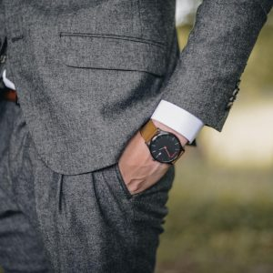 Accessories for men – Part 2