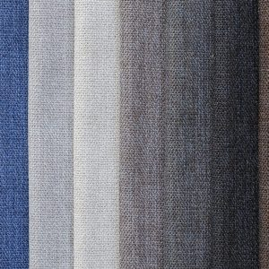 Materials for men's suits