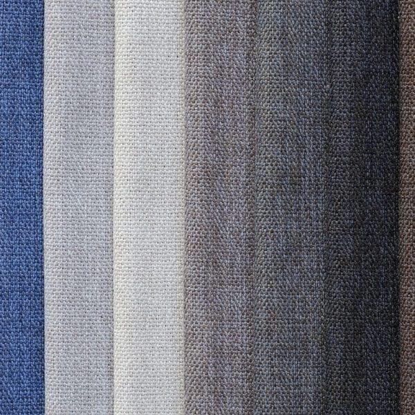 Materials for men's suits