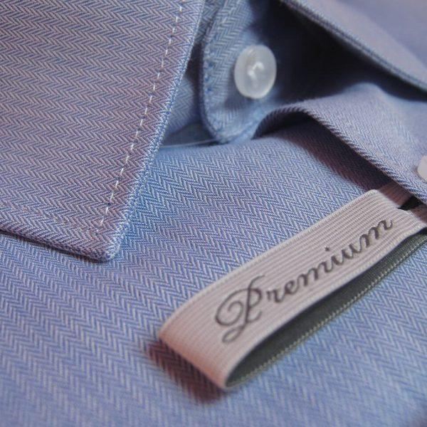 100Hands – handgefertigte Herrenhemden
