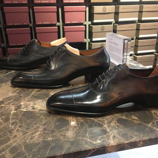 World Championships in Shoemaking 2018