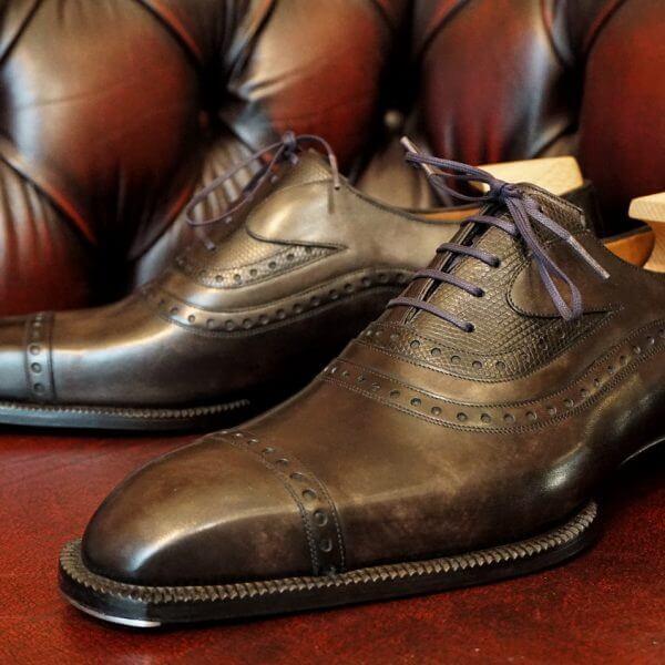 Ramon Cuberta – Shoemaker