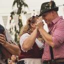 Oktoberfest: Bayrische Tracht für Herren