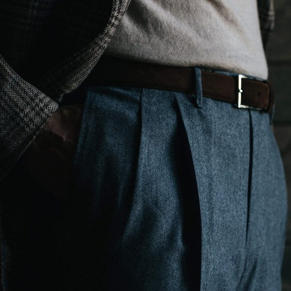 ROTA Pantaloni – superb trousers from Italy