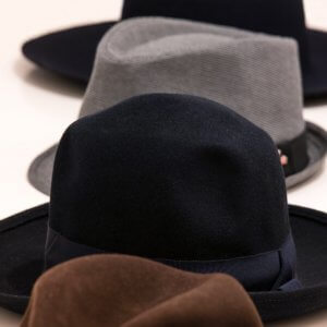 Geschichte und Arten des Hutes