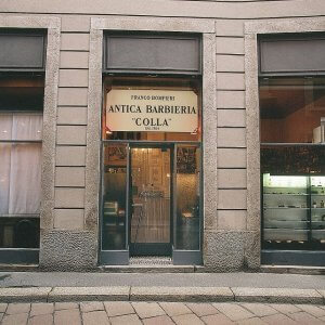 Antica Barbieria Colla – grooming products from Italy