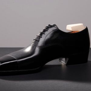 Korbinian Ludwig Heß – bespoke shoemaker from Berlin