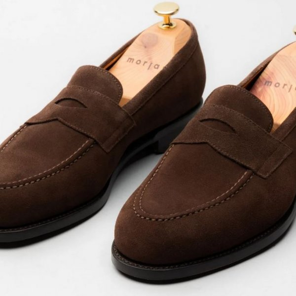 Morjas – timeless quality shoes