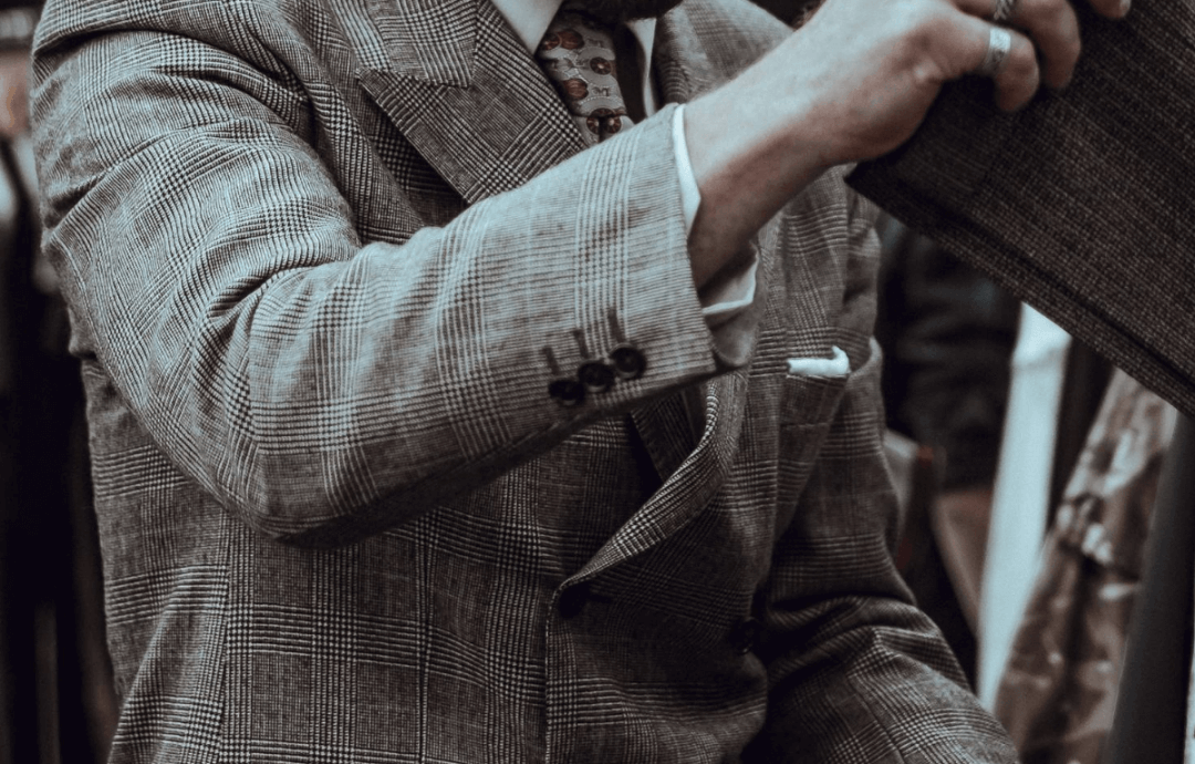 Garmentry – Marketplace for preowned quality menswear