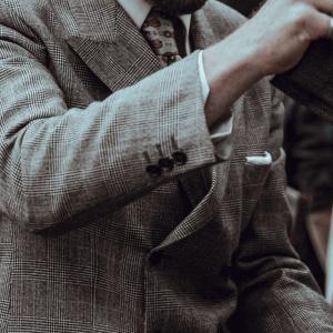 Garmentry – Marktplatz für gebrauchte Herrenmode