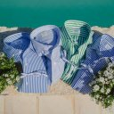 Mazzarelli – handmade top-quality shirts from Italy