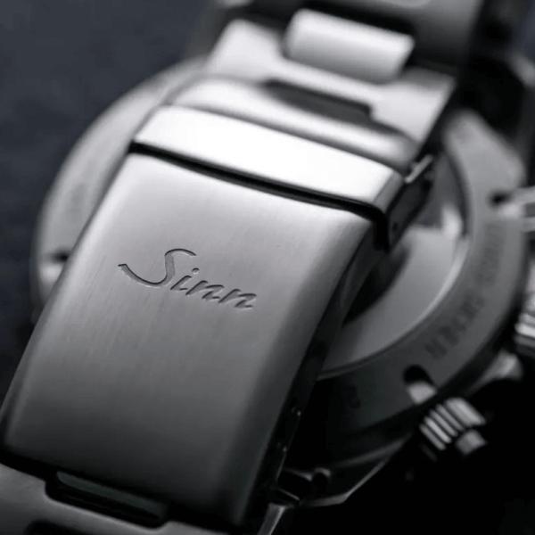 Sinn – Luxusuhren für höchste Ansprüche